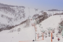Outstanding Powder Snow Niseko